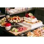 LCOHOL:わざわざ来店していただいたゲスト様に喜んでいただけるようなお料理も準備しております♪