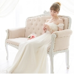 ウエディングドレス:ANNAN WEDDING