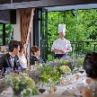 クラシカ表参道:<6名~家族婚を検討の方へ>美食でもてなすレストランWフェア