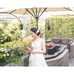 muse chayamachi:お好きな色やアレンジメントが専属のお花屋さんと打ち合わせしていただけます。ご紹介料無料です。