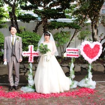ウイリアムモリス教会:12/3だけ!模擬挙式&婚礼料理試食【当日限定成約特典】