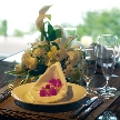 百名伽藍(GARAN WEDDING):デザート付き無料ブライダル相談会
