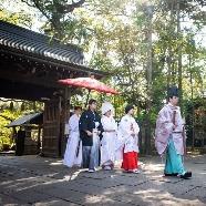 響 品川 (HIBIKI):≪和婚×提携神社≫1日1組の貸切おもてなし&コース試食付き