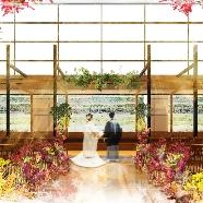 響 品川 (HIBIKI):【新】オリジナル挙式◆結婚式の本質を叶える<祝言式>体験フェア