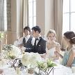EXEX SUITES (エグゼクス・スウィーツ):【18年10・11月挙式希望!】10名から叶う食事会W相談会!