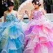 ドレス:THE HANY