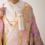 THE HANY:【フォト婚にもおすすめ】和装3rdCollection・藤香(とうか)ピンク