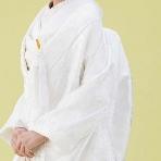 和装、白無垢、色打掛、黒引:THE HANY