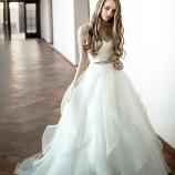 la chambre de Lotta(ラ シャンブル デ ロッタ):珍しいフリルデザイン■シンプルかわいい人気ドレス!