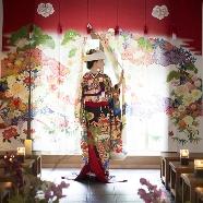 The 華紋(ザ カモン):★注目度No1★結婚式のすべて体感フェア♪試食付き