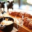 cafe104.5:看板メニュー☆和豚もちぶたのローストポーク