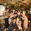 cafe104.5:笑顔あふれるパーティー