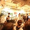 cafe104.5:大盛り上がりのバンド演奏