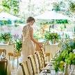 LAPIS AZUR(ラピスアジュール):■上質に、シンプルに■30歳からの大人wedding相談会
