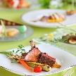 LAPIS AZUR(ラピスアジュール):【贅沢フレンチ試食×リゾートW】上質おもてなしフェア