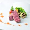 ヴォヤージュ ドゥ ルミエール Chatan Resort:【沖縄】 絶品フレンチ×海×サンセット 豪華無料試食フェア