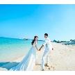 ヴォヤージュ ドゥ ルミエール Chatan Resort:【銀座】憧れ叶えるリゾートウェディング相談会