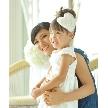 ヴォヤージュ ドゥ ルミエール Chatan Resort:【表参道】パパママも大歓迎!!リゾートウェディング相談会♪