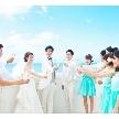 ヴォヤージュ ドゥ ルミエール Chatan Resort:【先着12組限定】《ゲストハウスW体感》ブライダルフェア