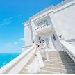 ヴォヤージュ ドゥ ルミエール Chatan Resort:【沖縄】どっちも叶える!リゾート婚&ホテルウェディング相談会