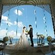 ヴォヤージュ ドゥ ルミエール Chatan Resort:【京都】憧れのリゾートウェディングを叶えちゃお♪相談会!