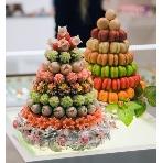 Greerest L(グリーレスト エル):専属パティシエがオリジナルケーキを創る