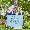 セントアクアチャペル仙台:【迷ったらこれ!!】絶品料理食べ比べ☆家族婚体験フェア☆