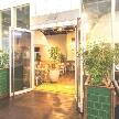 cafe STUDIO(カフェ ステュディオ):