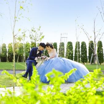 ローズガーデン松江:【撮る結婚式】フォトウェディング×ドレスタキシード見学☆
