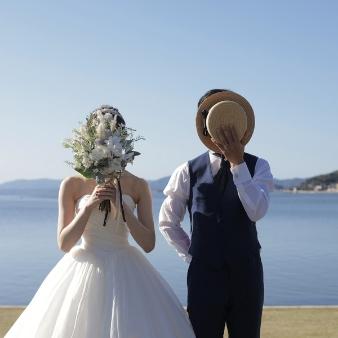 KASANE MATSUE (旧ローズガーデン松江):【フォト婚専用】KASANEフォト婚丸わかりフェア♪