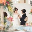 アメリーモンシュシュ:【親御様も一緒に見学】家族でつくる結婚式!安心相談フェア