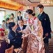 KOTOWA 鎌倉 鶴ヶ岡会館:鶴岡八幡宮挙式×会食プラン相談会※10名~40名