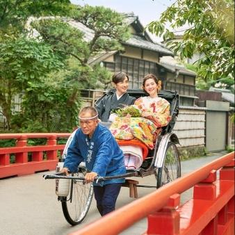 KOTOWA 鎌倉 鶴ヶ岡会館:~心うるおす四季の景色を思い出に~鶴岡八幡宮見学ツアー