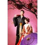 スタジオ撮影、前撮:ソウズ シンイチロウ by RS bridal photo & movie