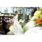 スナップ撮影、ビデオ撮影:ソウズ シンイチロウ by RS bridal photo & movie