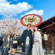 KOTOWA 京都 中村楼(コトワ 京都 中村楼):\AM参加で限定特典付/正統派な神社式見学×シンプル和婚体験
