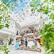 アルカンシエル luxe mariage大阪:【週末がお仕事のお二人に】WEB限定お得プラン公開×相談会