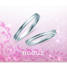 BRIDAL JEWELRY ISHIOKA_nocur (ノクル)