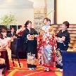 上田玉姫殿:【和婚が気になるお二人に】温かな絆を結ぶ神殿見学フェア