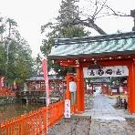 上田玉姫殿のフェア画像