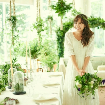 HEWITT WEDDING (ヒューイット ウエディング):【無料試食付】BIG特典付GWプレミアムフェア