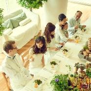 HEWITT WEDDING (ヒューイット ウエディング):【6名~30名でお考えの方】ご相談会&無料試食付