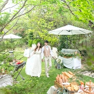 HEWITT WEDDING (ヒューイット ウエディング):【3つのスペースを貸切に!】無料試食付き自由スタイル相談会