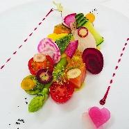 ホテルマリノアリゾート福岡:【ゲストが喜んだ】シェフ特製の幸せ感じるおもてなし料理フェア