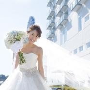 ホテルマリノアリゾート福岡:【平日限定】披露宴が何倍も楽しくなる!じっくり見学フェア