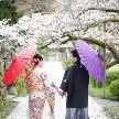 びわ湖大津館:【和婚も素敵】神前式でお考えのお2人に・・・