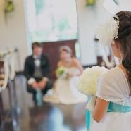 びわ湖大津館 ガーデンウエディング:【少人数の結婚式に】個室貸切ウエディング相談会