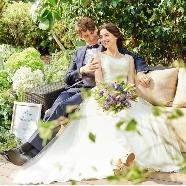 リュド・ヴィンテージ目白(LIEU DE VINTAGE MEJIRO):『結婚準備に役立つ』プレ花嫁見学会♪