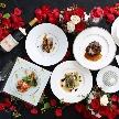 リュド・ヴィンテージ目白(LIEU DE VINTAGE MEJIRO):【日程×2組限定BIGフェア】当館人気のハーフコース無料試食