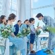 セントレジェンダ OKINAWA(CENTLEGENDA OKINAWA):【東京】5周年記念!豪華2大特典付きブライダルフェア♪